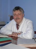 Торакальный хирург в Гродно Сушко Александр Антонович
