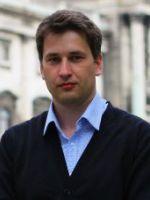 Трансплантолог в Минске Щерба Алексей Евгеньевич