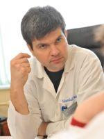 Ортопед-травматолог в Минске Мазуренко Андрей Николаевич