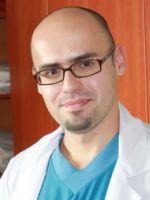 Травматолог-ортопед в Минске Айзатулин Рустам Рустамович