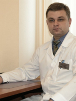 Травматолог-ортопед в Минске Талако Тимофей Евгеньевич