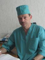 Гематолог в Минске Усс Анатолий Леонидович