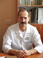 Травматолог-ортопед в Минске Вараницкий Григорий Николаевич