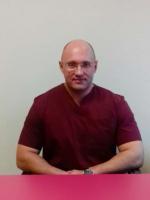Ангиохирург, флеболог в Минске Васильев Денис Васильевич
