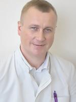 Флеболог в Минске Хрыщанович Владимир Янович