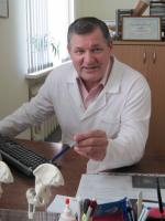 Ортопед-травматолог-хирург в Минске Волошенюк Александр Николаевич
