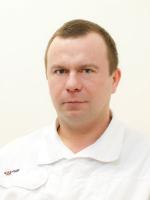Проктолог в Минске Бондарь Александр Степанович