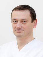Проктолог в Минске Хващевский Виктор Николаевич