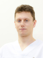 Проктолог в Минске Смирнов Дмитрий Владимирович