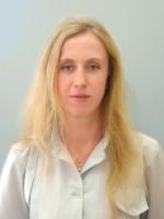 Стоматолог в Минске Высоцкая Наталья Леонидовна