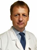 Офтальмолог в Минске Заборовский Игорь Генрихович