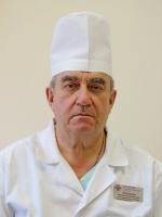 Травматолог-ортопед в Минске Залмовер Анатолий Исаакович