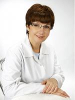 Сурдолог в Минске Засенко Ирина Леонидовна