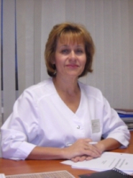 Детский стоматолог в Минске Жугина Людмила Федоровна