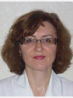 Гинеколог в Минске Журун Елена Владимировна