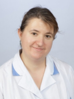 Стоматолог в Минске Злобич Елена Викторовна
