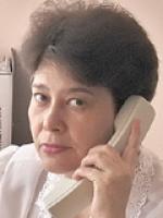 Эпидемиолог в Минске Зуева Виктория