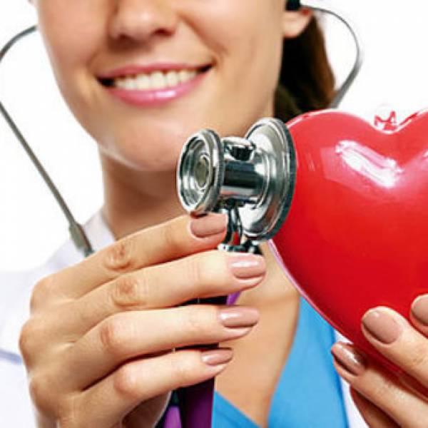 Ишемическая болезнь сердца у женщин
