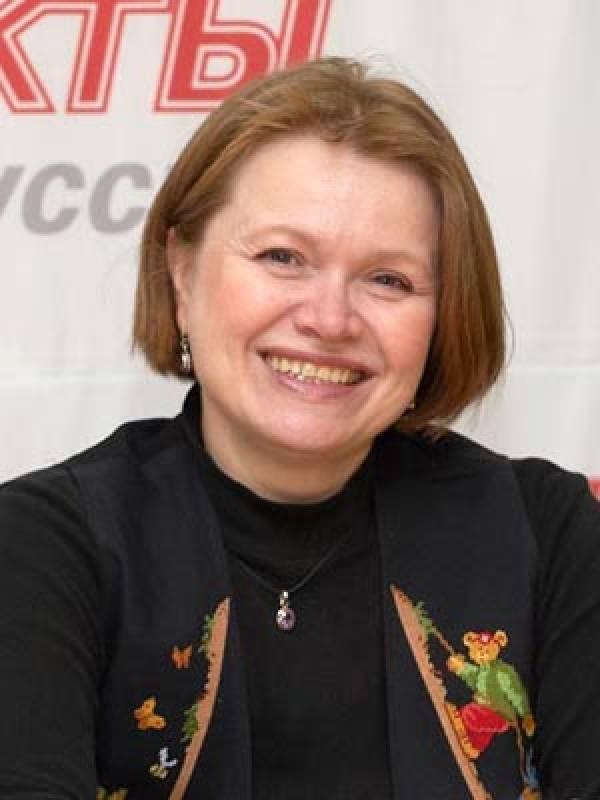 Минчанка Жанна Лашкевич, драматург, театральный критик, столкнулась с раком не понаслышке, а в собственной жизни