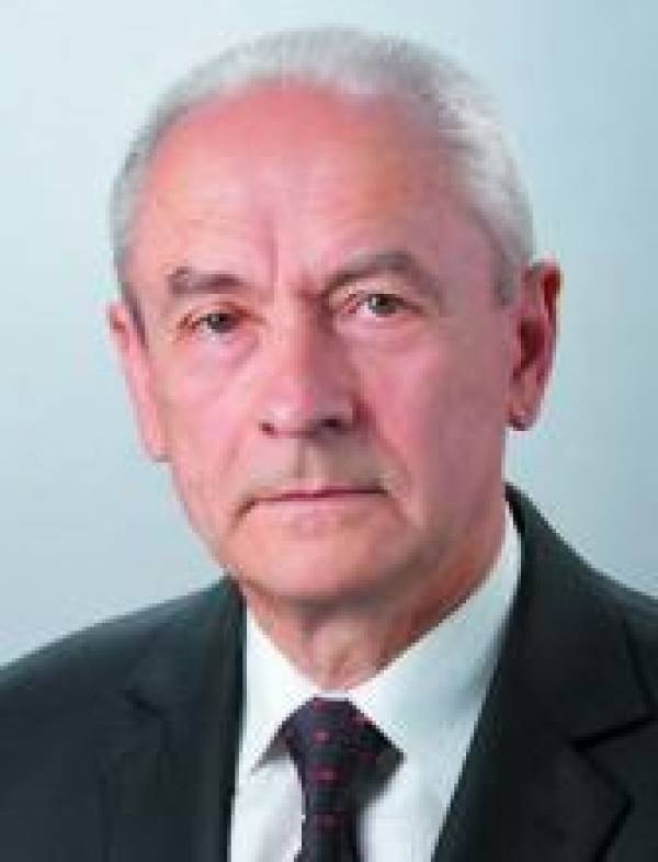 Киселев Михаил Петрович