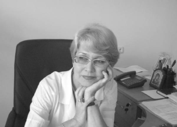Людмила Михайловна Беляева (к 65-летию со дня рождения)