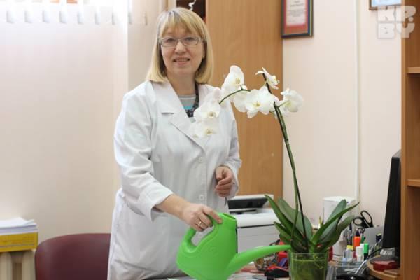 Врач-эндокринолог в  Минске Татьяна Мохорт