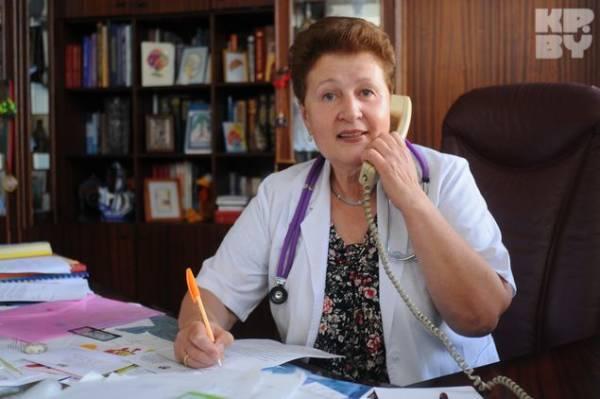 Директор РНПЦ детской онкологии и гематологии: Излечиваемость детского рака почки составляет порядка 90%, лейкоза - 85%