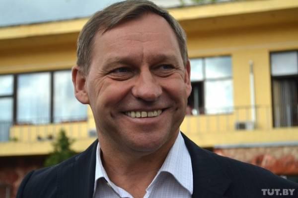 Александр Шакутин
