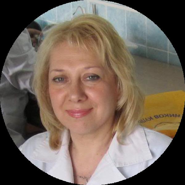 Ирине Френкель из Сморгони было 28 лет, когда ей поставили диагноз «рак шейки матки»