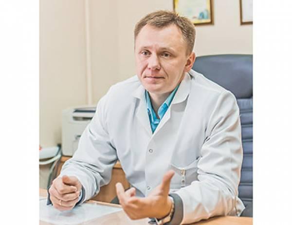 Психиатр-нарколог Божко: Люди должны знать, куда обращаться в кризисной ситуации, и быть уверенными, что наши специалисты им обязательно помогут