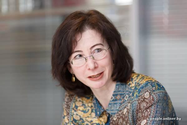 Психолог в Минске Кранц Илона Иосифовна