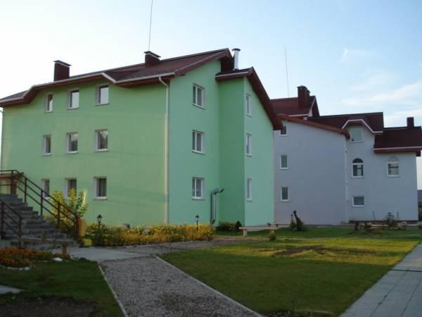 Дома «Каритас» для детей с онкологией нуждаются в ремонте
