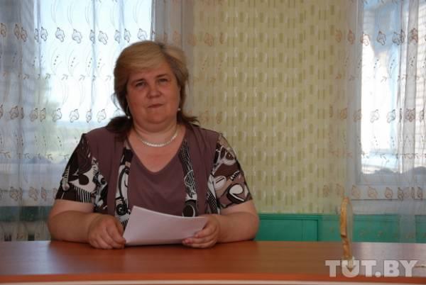 директор  Елена Дубовик