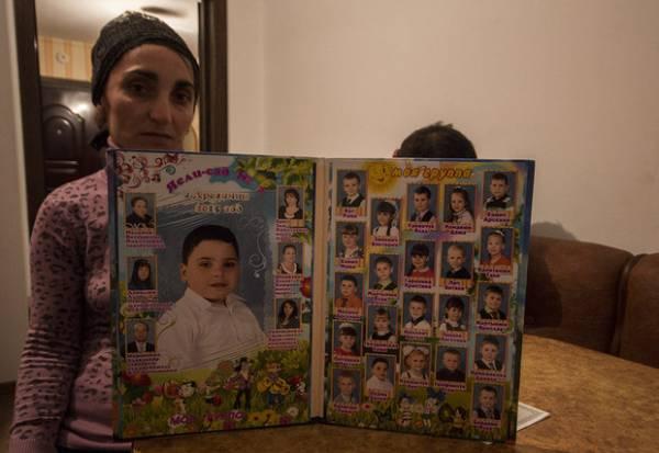 В Дрогичинской больнице после укола умер 8-летний мальчик