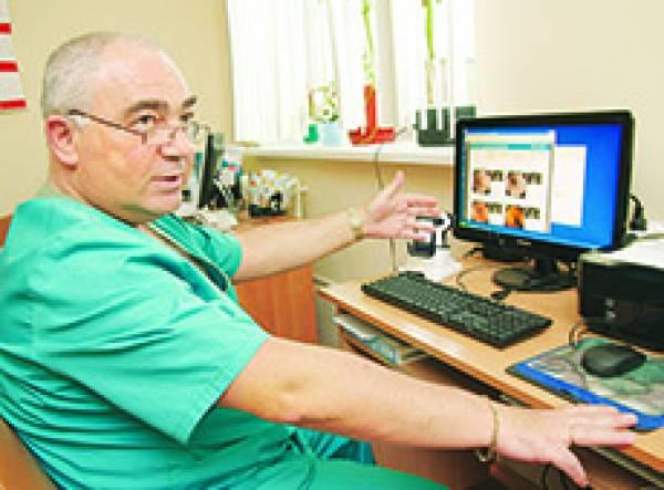 Капсульная эндоскопия в 6-й больнице Минска: возможность исследовать кишечник, проглотив видеокапсулу