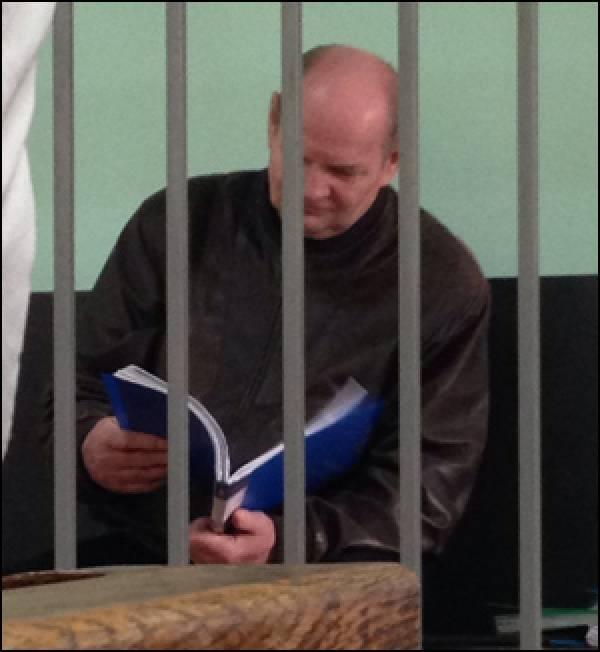 Жизнь бывшего генерального директора ОАО «ФанДОК» Владимира Майко, обвиняемого в должностных преступлениях, находится под угрозой