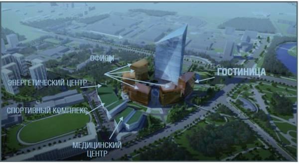 На месте Московского автовокзала в Минске появится самый крупный частный медцентр в Беларуси