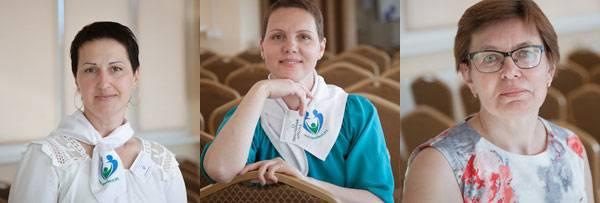 Истории излечения от рака: 3 белоруски поняли, почему заболели и смогли вылечиться
