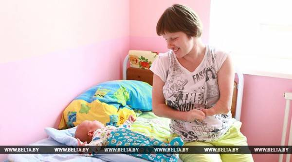 В Ивацевичском районе подбирают няню для ребенка родителей-инвалидов