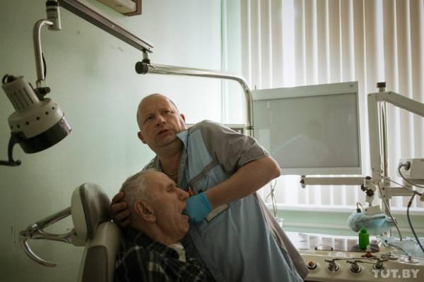 Онколог Евгений Кузьмин: «Из онкологии я уже никуда» - один день из жизни лучшего хирурга Беларуси - 2014