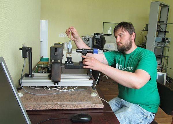 Станет ли магнитоцитометр, разработанный НАН Беларуси, новой методикой ранней диагностики рака?