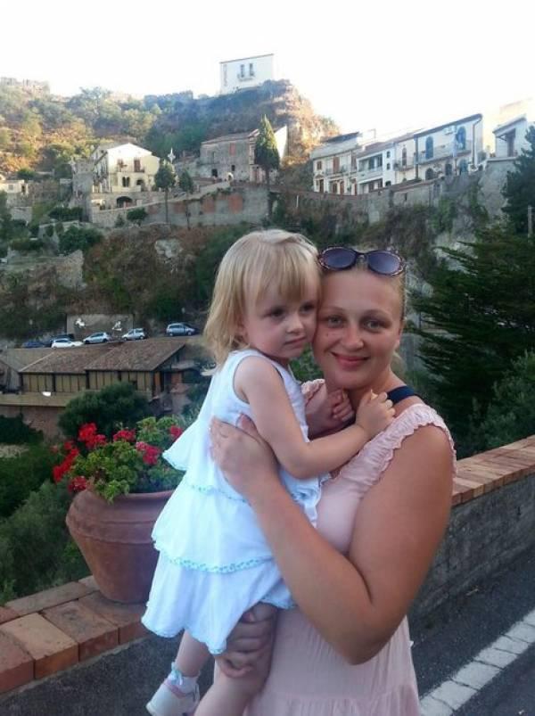 Своим рассказом о жизни на Сицилии сегодня с нами делится Анна Михайлина, переехавшая туда почти 4 года назад.