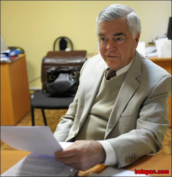 Посол Венесуэлы в Беларуси Америко Диас Нуньес умер на 77-году жизни от онкологии