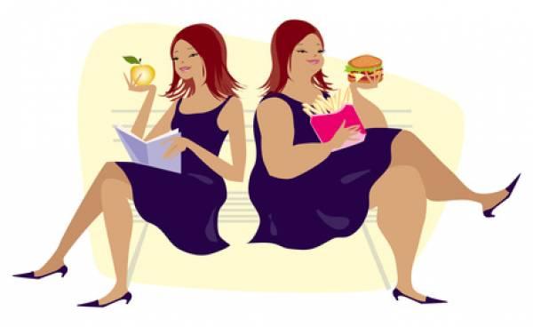 Механизм индивидуальной компенсации. Стало известно, почему диеты и физические упражнения дают гораздо меньшее падение веса, чем от них ожидают
