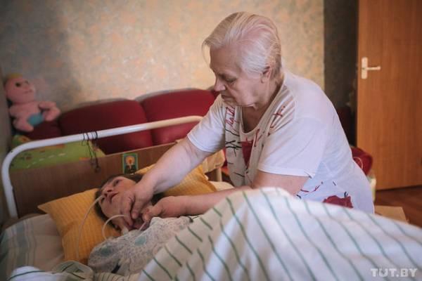 15 месяцев комы после пластической операции в госбольнице: снова анестизиолог, снова тот же самый аппарат белорусского производства. Но в этот раз виноватых нет