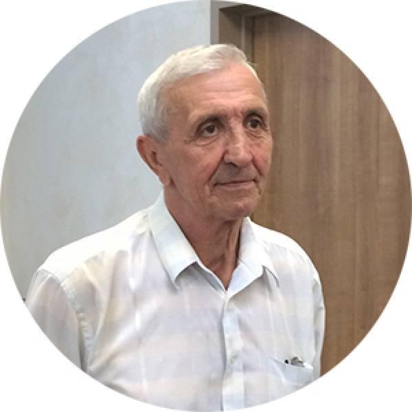 Анатолий Хлопков