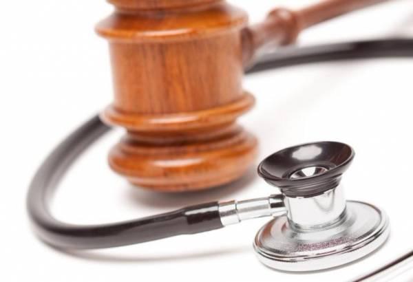 Впервые в Беларуси создано специальное адвокатское бюро, которое будет юридически защищать врачей от хамства