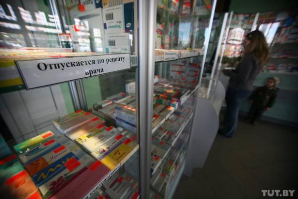 Новые правила по выписке рецептов: пояснение Минздрава Беларуси