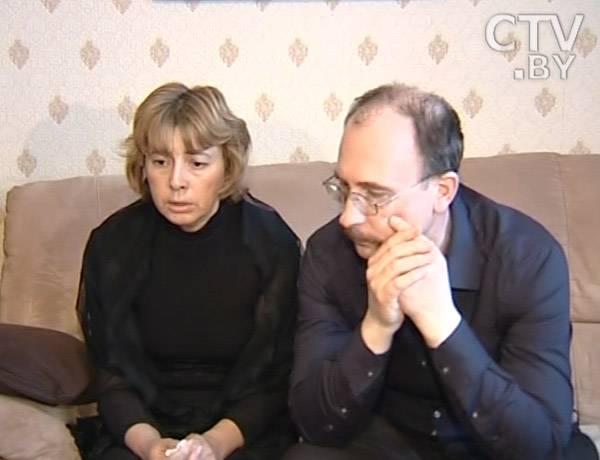 Отец девушки, погибшей после пластической операции: Я обвиняю в смерти Юли всех четверых работников «Экомедсервиса»