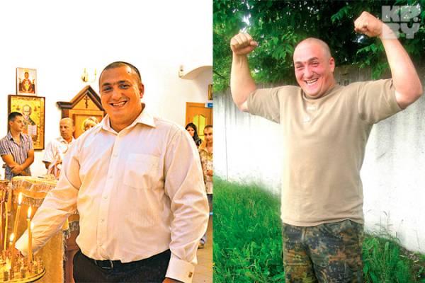 Сергей Маклак из Жодино сбросил за четыре месяца  уже 27 килограммов!